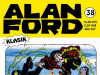Alan Ford 38 HC / Strip Agent