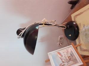 Kaiser Idell lampa -ART DECO