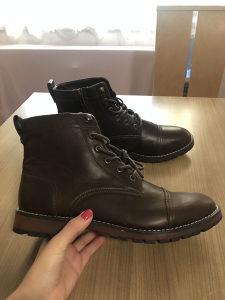 *PULL&BEAR* Muske čizmce&cipele vl.42,43,44 i 45