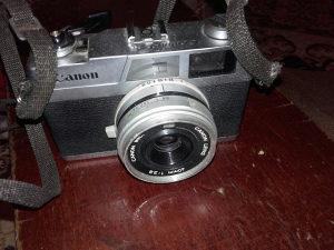 Canon canonet 28