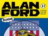 Alan Ford 37 / Strip Agent