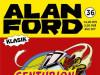 Alan Ford 36 HC / Strip Agent