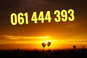 Ultra broj 061 444 393