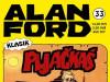 Alan Ford 33 HC / Strip Agent