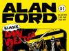 Alan Ford 31 HC / Strip Agent