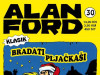 Alan Ford 30 HC / Strip Agent