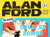 Alan Ford 21 HC / Strip Agent