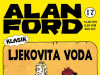 Alan Ford 17 HC / Strip Agent