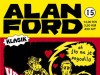 Alan Ford 15 HC / Strip Agent