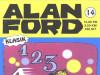Alan Ford 14 HC / Strip Agent