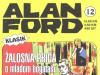 Alan Ford 12 HC / Strip Agent