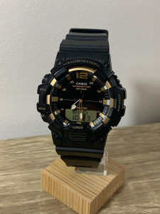 CASIO SAT HDC-700-9AV