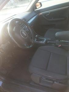 Audi A4 1.9 tdi 96kw 4700 KM bez zamjene