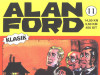 Alan Ford 11 HC / Strip Agent