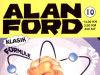Alan Ford 10 HC / Strip Agent