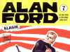 Alan Ford 7 HC / Strip Agent