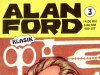 Alan Ford 3 HC / Strip Agent