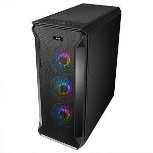 MS TITAN II PRO RGB  4x120mm A-RGB Novo!!!