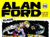 Alan Ford 98 HC / Strip Agent