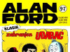Alan Ford 97 HC / Strip Agent