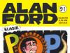 Alan Ford 91 HC / Strip Agent