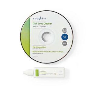 CD čistač Disk Lens Cleaner / set za čišćenje