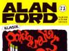 Alan Ford 73 HC / Strip Agent