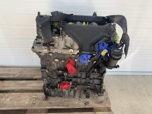 Motor 2.0 HDI 100 kw Peugeot Citroen Fiat