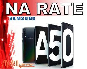 Samsung Galaxy A50 na rate