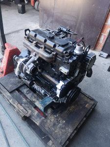 PERKINS MOTOR 1104D-44T