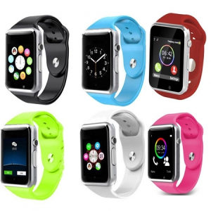 Smartwatch A1 White (9850)