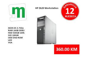 Server HP Z620