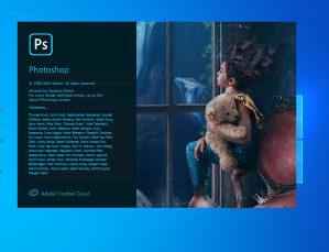 Adobe Photoshop 2020,Adobe Premiere Pro 2020