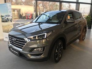Hyundai Tucson 1.6 turbo benzin AKCIJA %%