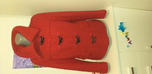 Crveni kaput vel.M/L MONSON