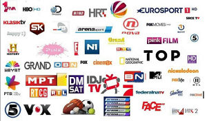 IPTV = STABILNA INTERNET TELEVIZIJA ZA VAS [HD]