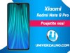 Xiaomi Redmi Note 8 Pro 64GB (6GB RAM)