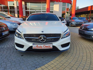 MERCEDES CLS 2017 GOD 350 CDI AMG 4MATIC 28000 km