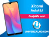 Xiaomi Redmi 8A 32GB (2GB RAM)