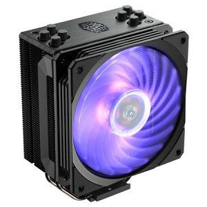 Cooler Master CPU Cooler Hyper 212s RGB Black Edition
