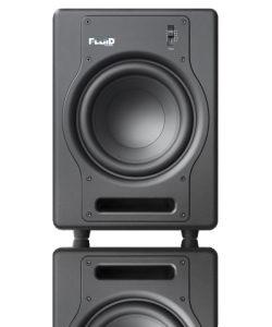 STUDIJSKI MONITORI: FLUID AUDIO F8S SUB