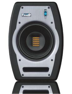 STUDIJSKI MONITORI: FLUID AUDIO FPX7