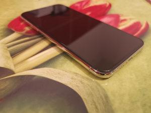 Iphone XS 64GB Silver.