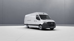 Mercedes-Benz SPRINTER 314 CDI KA/E