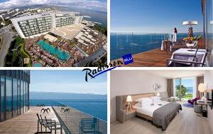 SPLIT: Radisson Blu Resort & Spa