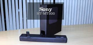 Sony BLUETOOTH Soundbar HT-MT300 100W 2.1 System