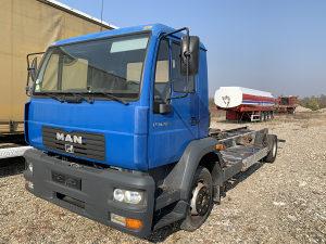 Kamion man 14.220
