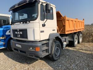 Kamion man 27.403 kiper 6x4