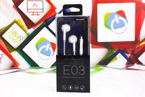 Slušalice QH-E03 in-ear headset