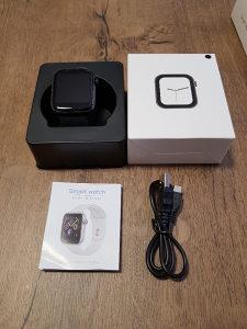 Smart watch IWO 8 TOP MODEL